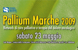 Pallium Marche 2009
