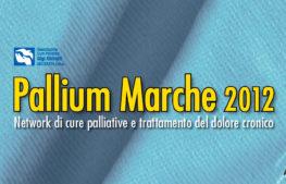 Pallium Marche 2012