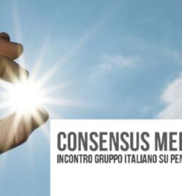 Consensus Meeting