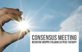 Consensus Meeting