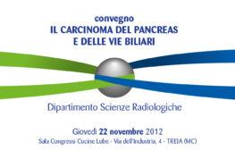 Il carcinoma del pancreas e delle vie biliari