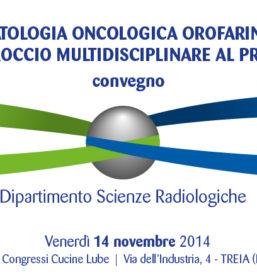 La patologia oncologica orofaringea